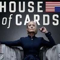 La sexta y última temporada de 'House of Cards' anuncia su fecha de estreno con un póster cargado de simbolismo