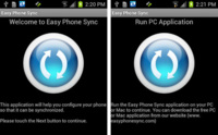 Easy Phone Sync, transfiere tu contenido de iTunes e iOS a tu dispositivo Galaxy