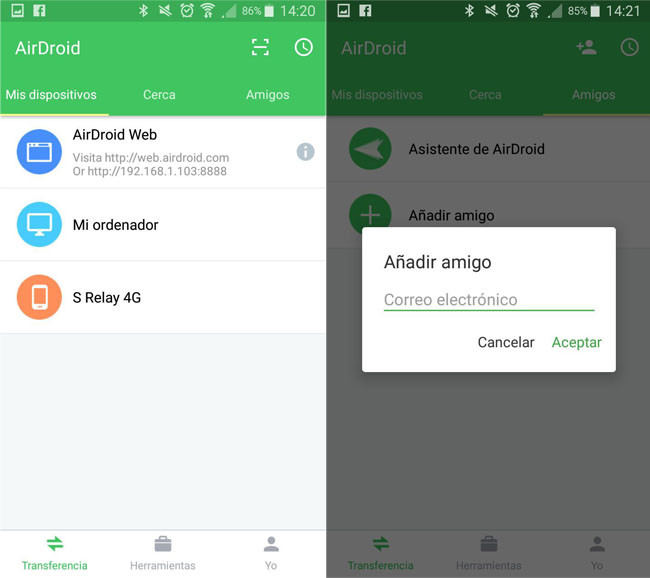 Airdroid41