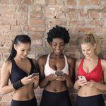 Las nueve mejores apps para empezar a entrenar en casa este curso