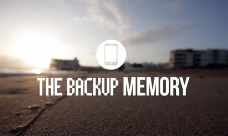 Backup Memory, la app apoyada por Samsung para ayudar a los pacientes de Alzheimer