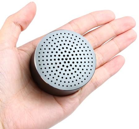 Altavoz Bluetooth Xiaomi Little Audio por 8,77 euros y envío gratis con este cupón