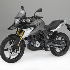 Foto 7 de 25 de la galería bmw-g-310-gs-2018 en Motorpasion Moto