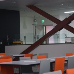 Foto 5 de 14 de la galería oficinas-de-facebook en Decoesfera