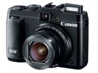 """La Canon G16 lidera un renovación """"tranquila"""" de compactas japonesas"""