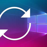 Windows 10 podrá reinstalarse desde la nube: ya no será necesario contar con copias locales