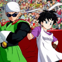 Jiren y Videl demuestran de lo que son capaces en el nuevo gameplay de Dragon Ball FighterZ