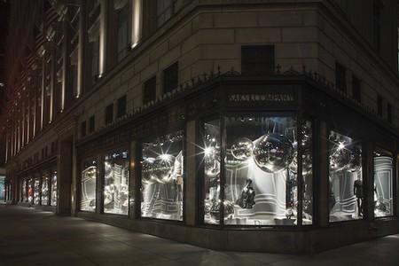 Dior conquista Saks Fifth Avenue y se instala en el escaparate