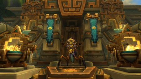 World Of Warcraft Battle For Azeroth 08