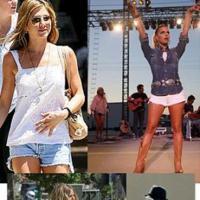 Shorts: apúntate al look más veraniego