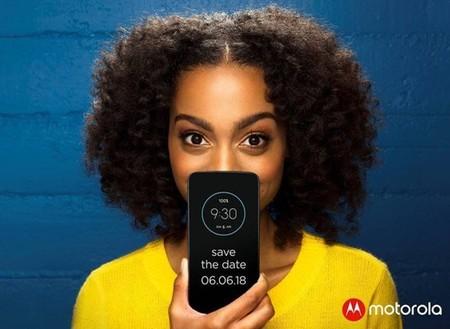 Moto Z3 Play Fecha Presentacion 6 Junio