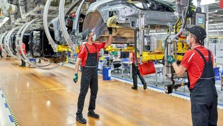Porsche Fabrica