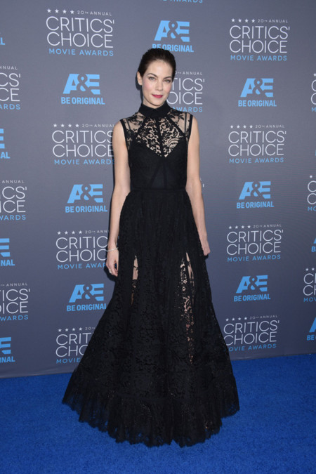 Michelle Monaghan Critics Choice Movie Awards 2015
