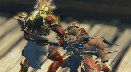 'God of War: Ascension' anuncia la fecha de lanzamiento de su beta con un nuevo tráiler