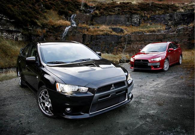 Foto de Mitsubishi Outlander 2014 (1/10)