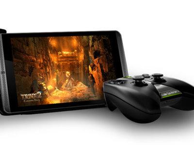 NVIDIA se sigue tomando en serio las actualizaciones: Marshmallow llega a la Shield Tablet K1