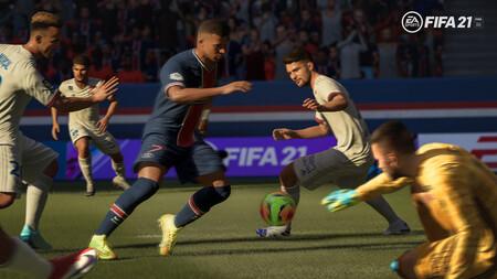 FIFA 21 no contará con una demo para jugar antes de su lanzamiento