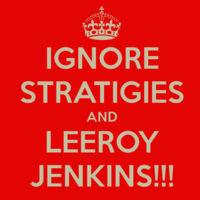 Las mejores parodias de Leeroy Jenkins para celebrar su décimo aniversario como solo él merece