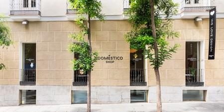 Ok Tienda Madrid Salamanca 12 1
