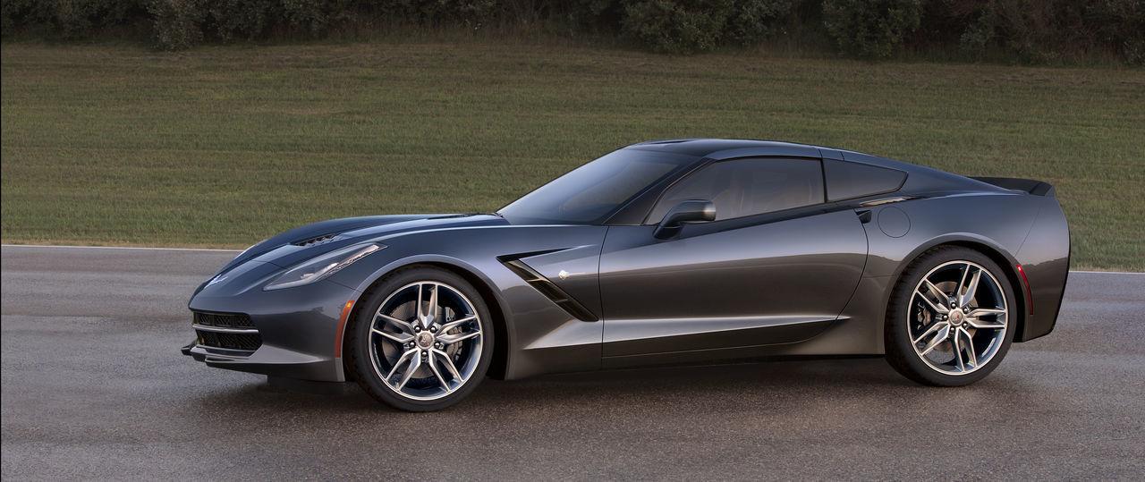 Foto de 2014 Chevrolet Corvette Stingray (30/43)