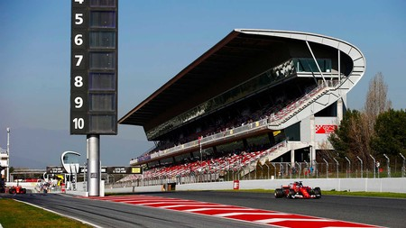 El GP de España tiene aval económico, pero aún necesita que los equipos acepten una carrera extra de Fórmula 1