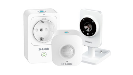 D Link Smart Home Hd Starter Copia