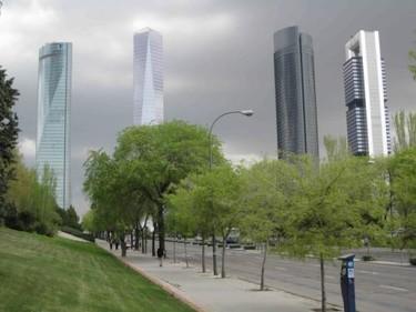 Los doce edificios más emblemáticos del Madrid del siglo XXI