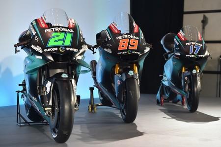 Petronas Yamaha 2