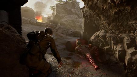 Este juego nos propone ir a la guerra de una forma completamente distinta: salvando vidas en vez de robarlas