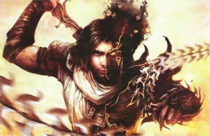 'Prince of Persia' se acercará a 'Okami' en la nueva generación