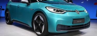 El Volkswagen ID.3 frente a sus rivales: los coches eléctricos 'accesibles' que están por llegar