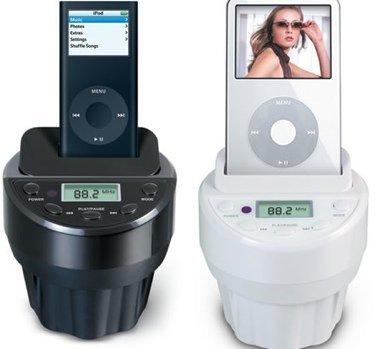 Trinity DS-CHFMT, emisor de FM para iPod