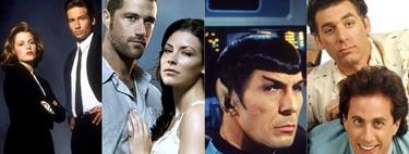 13 series míticas de televisión que puedes ver en Netflix, HBO, Amazon y otras plataformas de streaming