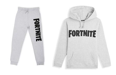 La sudadera más vendida de Amazon para niños es de Fortnite, y los pantalones que vienen a juego también están a buen precio