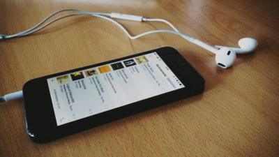 10 alternativas a Spotify para escuchar música en tu dispositivo iOS