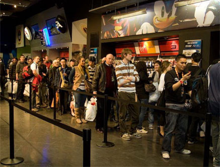 Las ventas de PS3 en el Reino Unido caen un 82% en su segunda semana