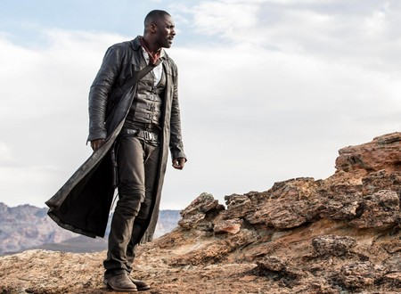 Idris Elba en La Torre Oscura