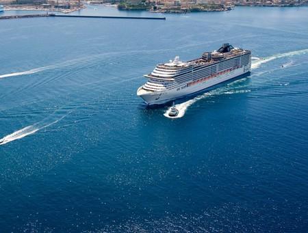 Crucero Caribe