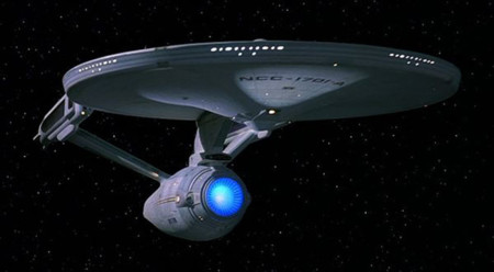 Uss Enterprise 1