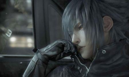 Square Enix se plantea seriamente un... ¡'Final Fantasy Versus XIII' para Xbox 360!