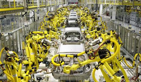 ¿Están los robots quitándonos el trabajo?