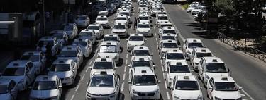 El  Gobierno certifica la muerte del ratio 1/30 entre taxi y VTC, y delega el problemón en las autoridades locales