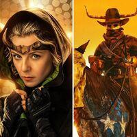 13 estrenos y lanzamientos imprescindibles para el fin de semana: 'La Purga: Infinita', 'Loki', Morbius y mucho más
