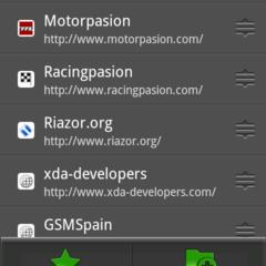 Foto 13 de 21 de la galería dolphin-browser-hd en Xataka Android