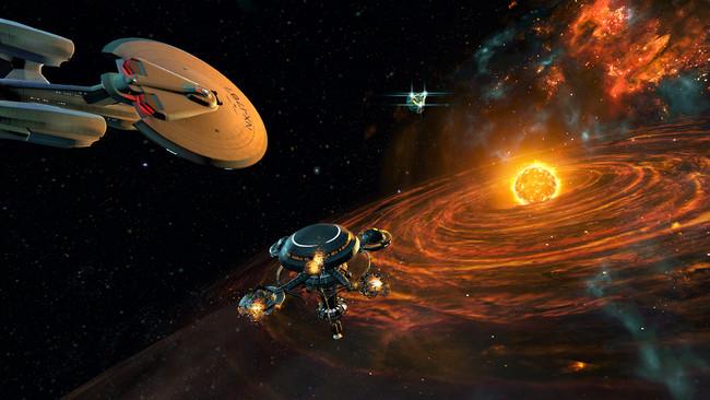 Star Trek Bridge Crew 01