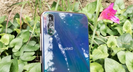 Wiko View4 4