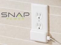 SnapPower, así de fácil podemos tener un puerto USB en cada uno de nuestros enchufes