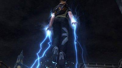 E3 2011: 'inFamous 2' nos termina de convencer con su tráiler de juego real