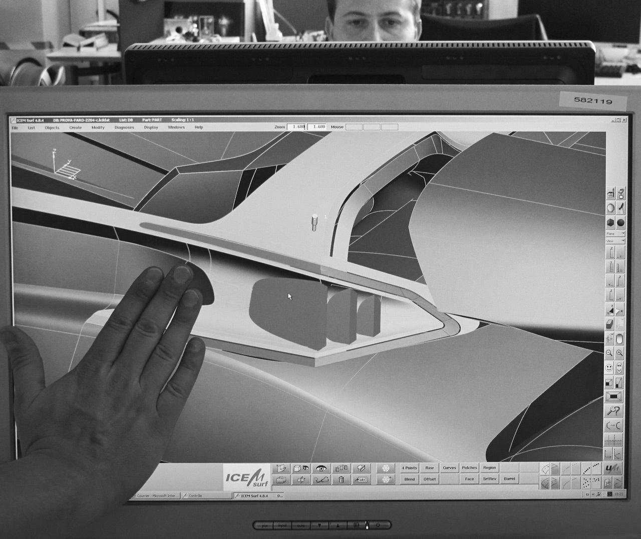 Foto de Peugeot EX1 Concept (21/44)