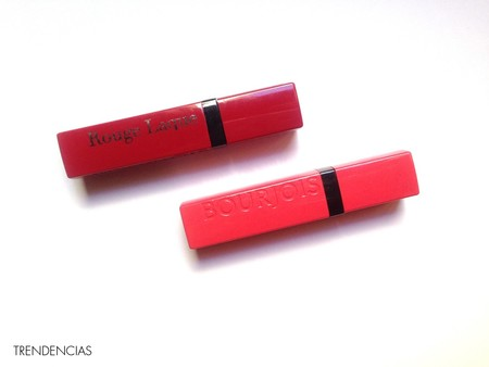 rouge laque bourjois review critica prueba